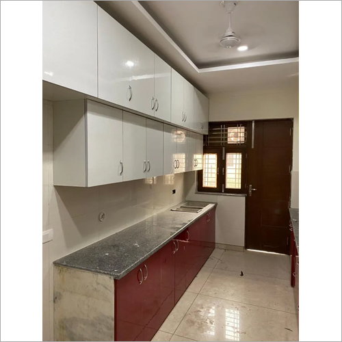 Interior Kitchen Decoration Service