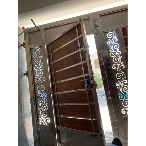 Designer Gate Decoration Service