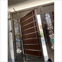Designer Gate Decoration Service