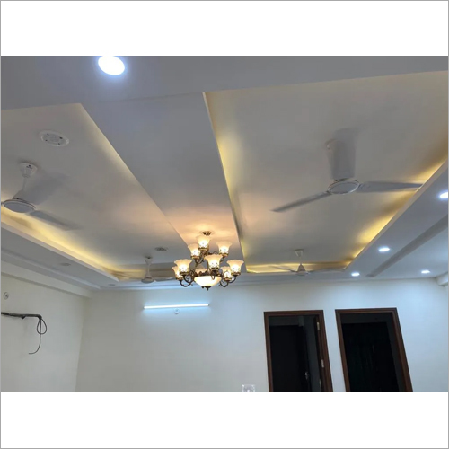 Ceilings Decoration Service