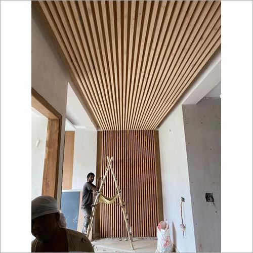 Wooden Interior Service