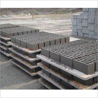Concrete Block Pallet