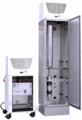 Hielscher Uip4000hdt Industrial Ultrasonic Processor