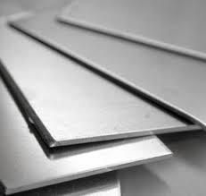 Nickel Alloy Plate