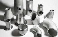 Tungsten Pipe Fittings