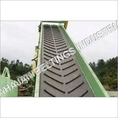 Chevron Conveyor Belt