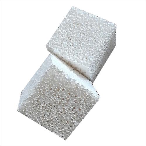 Auqarium accessories high quality microporous ceramic filter bricks, plates, and tubes