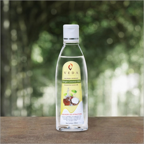 Virgin Coconut Oil Extracting Machinery