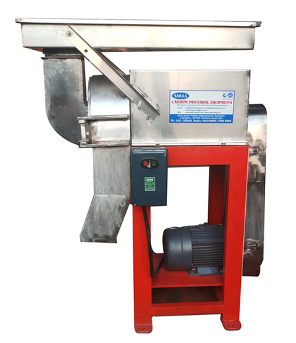 Coimbatore Desiccated Coconut Powder Machine