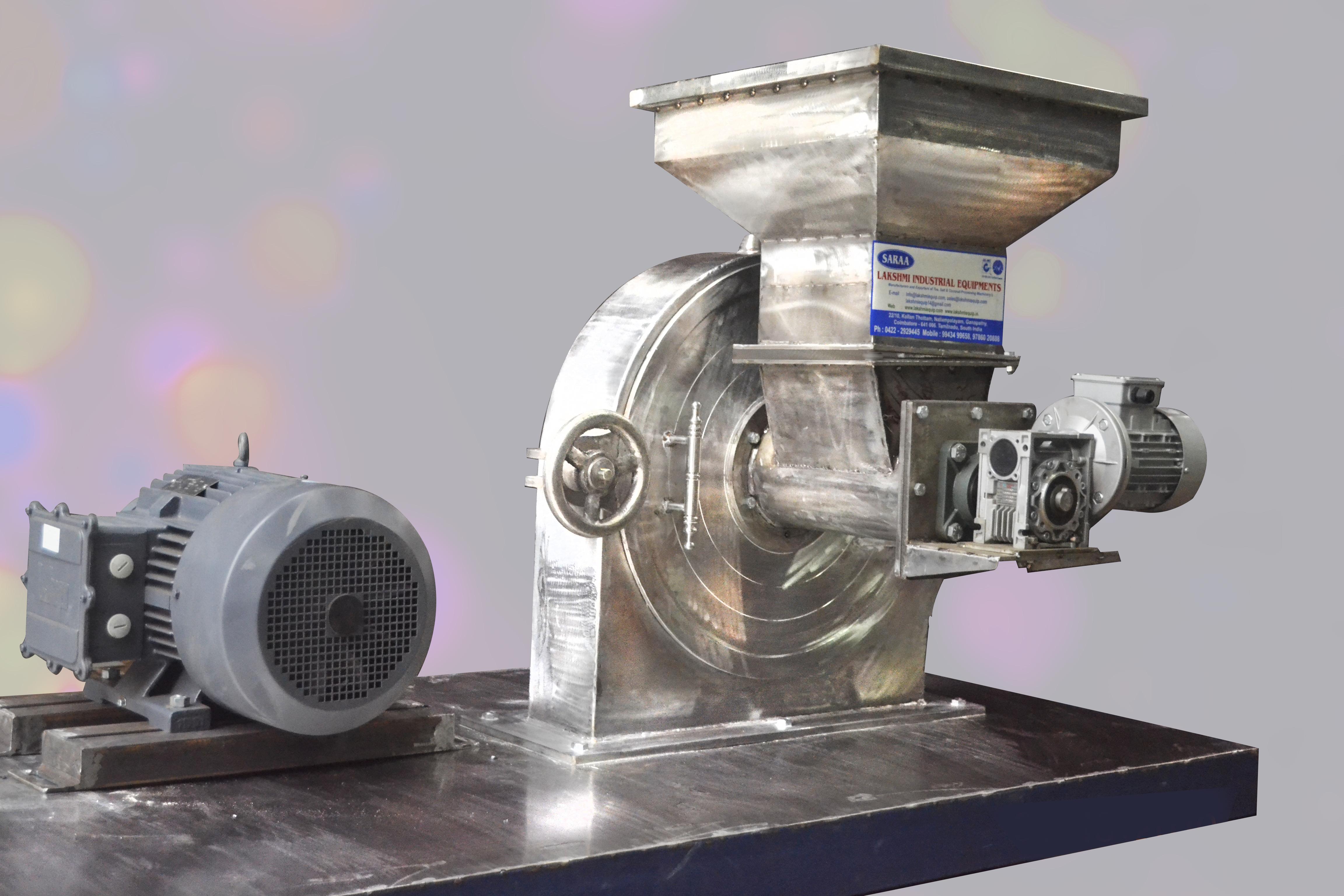 Coconut Milk Machine