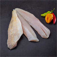 Frozen Butter Fish Fillet