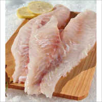 Frozen Grouper Fillet