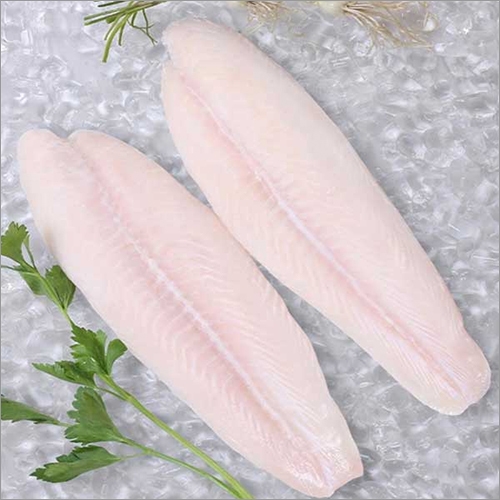 Frozen Indian basa (2.5 kg)