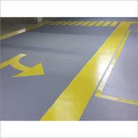 CP Deckrete Car Park Deck System