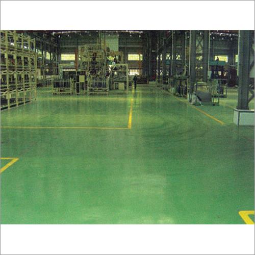 HB Deckrete Industrial System