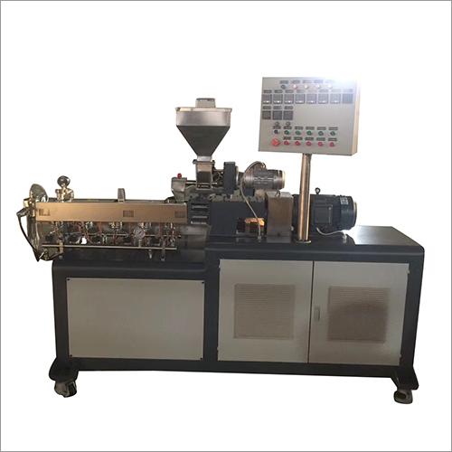 Industrial Twin Screw Extruder Machine