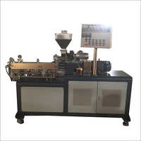 Industrial Twin Screw Extruder Machine
