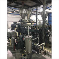 Plastic Processing Machine