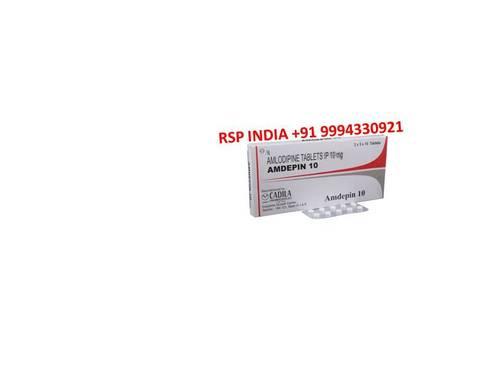 Amdepin 10mg Tablets