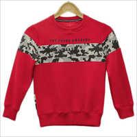 Mens Fullsleeve Sweatshirt