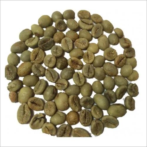 Grade-A Robusta Coffee Beans