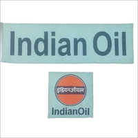 Indian Oil Computerized Labels