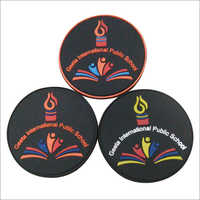 School Silicone Labels