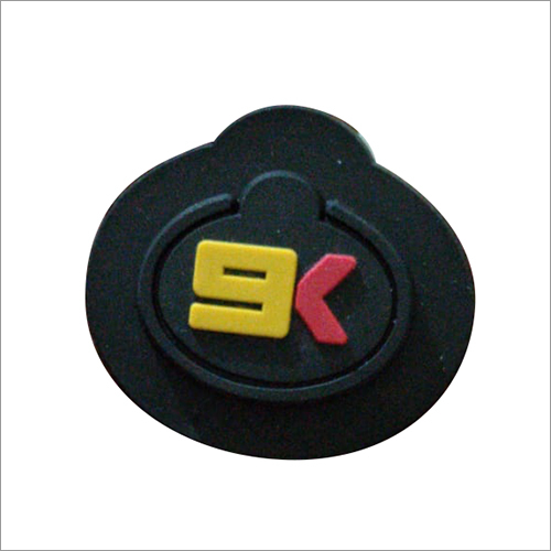 Customize Rubber Silicone Labels