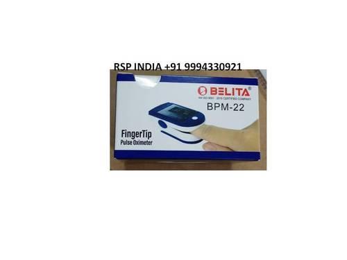 Belita Bpm-22 Fingertip Pulsa Oximeter