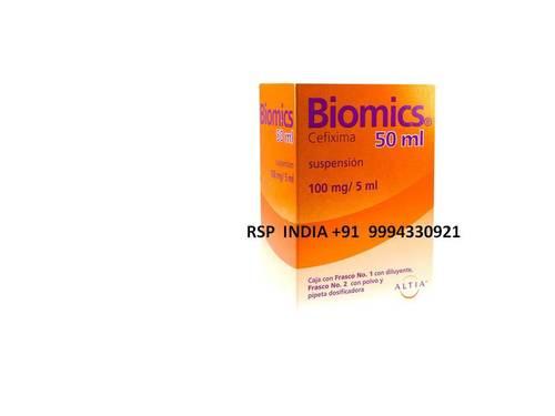 Biomics 50ml Suspension