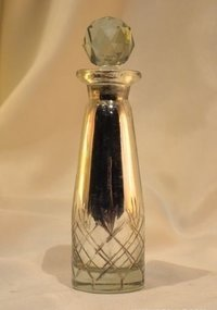 Silver Decanter,Reed Diffuser