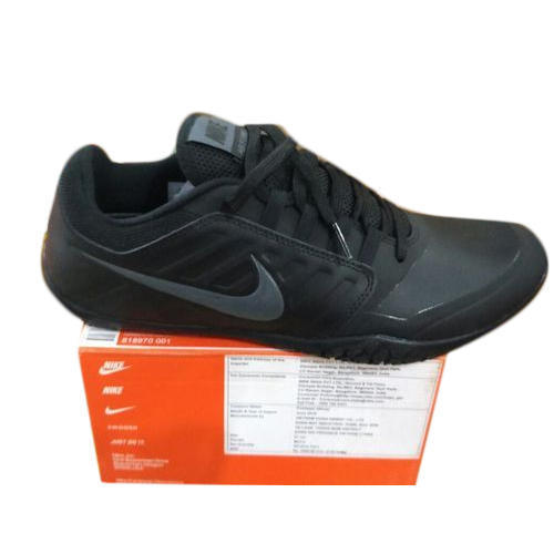 Nike Black Sports Shoes