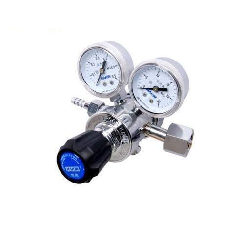 SS CO2 Regulator