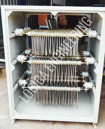 SS Rod Grid Type Neutral Grounding Resistor