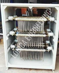 SS Rod Grid Type Neutral Grounding Resistor