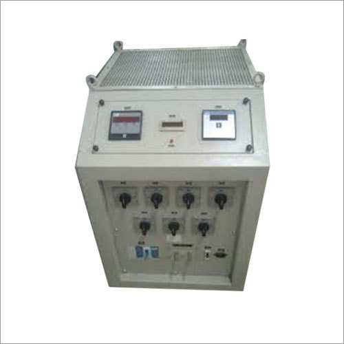 Stainless Steel Load Bank