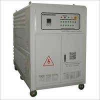 Automatic Resistive Load Bank