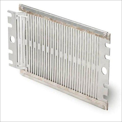 Steel Grid Resistor