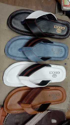 Mens Sports Slippers