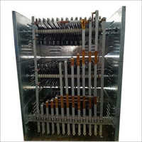 Stainless Steel Motor Starting Resistor