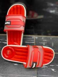 Mens Super PU Slides Slippers