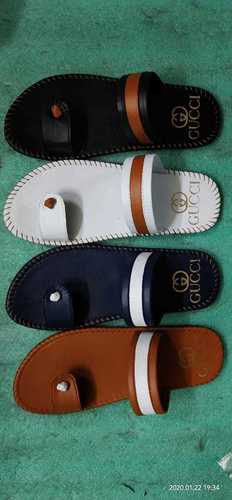 Mens Gucci Slippers