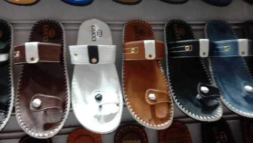 Mens Gucci Monk Slippers