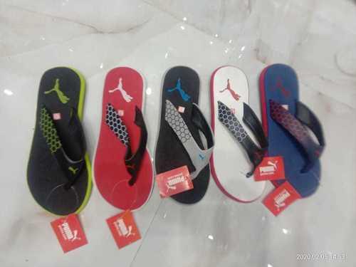 Mens Puma Stylish Slippers