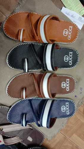 Mens Gucci Comfort Slippers