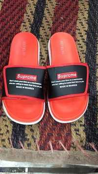 Mens Supreme Slippers