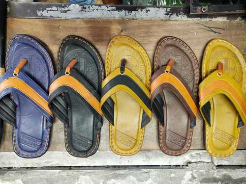 Mens Hilfiger Slippers