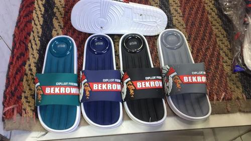 Mens Bekrowin Sports Slippers