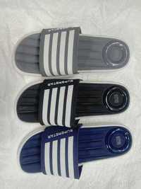 Mens Superstar Sports Slippers