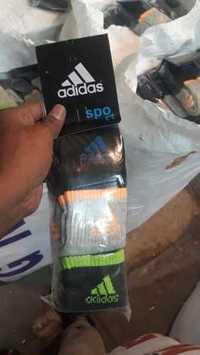 Mens Adidas Spo Comfort Socks